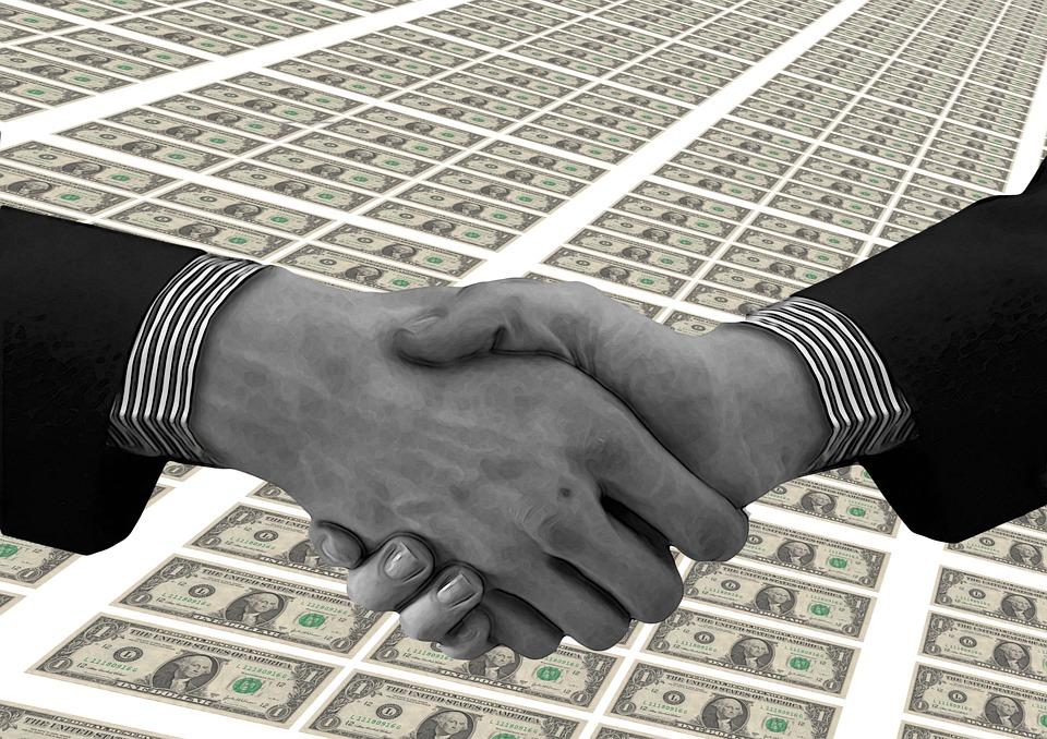 finanční spolupráce
